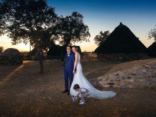 La boda de Miguel y Miriam 2