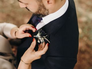 La boda de Gemma y Albert 1