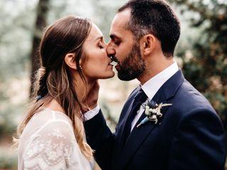 La boda de Gemma y Albert