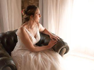 La boda de Anna y Sergi 3