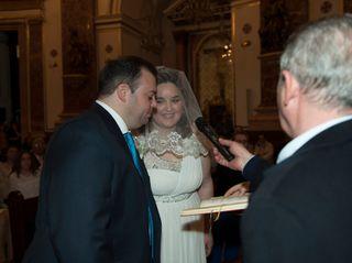 La boda de Jose María  y Nieves