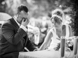 La boda de Cristina y Sergio 3