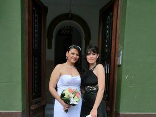 La boda de Inma y Miguel 2