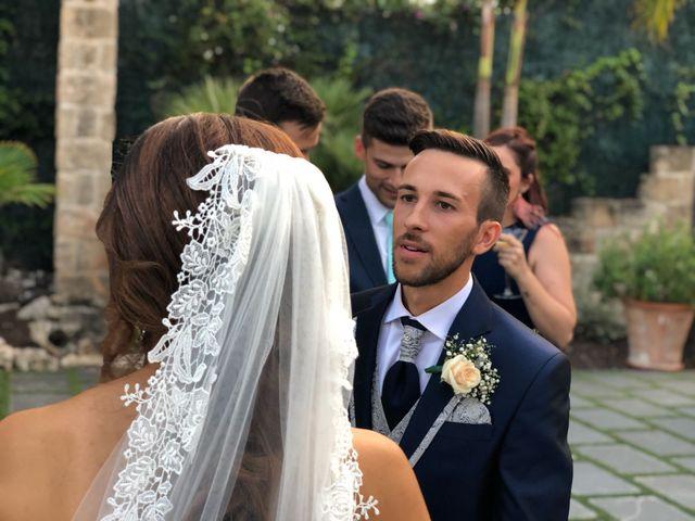 La boda de Juanvi y Sandra en Xàbia/jávea, Alicante 3