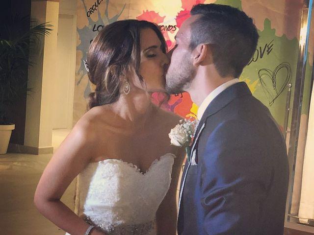 La boda de Juanvi y Sandra en Xàbia/jávea, Alicante 4