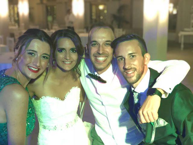 La boda de Juanvi y Sandra en Xàbia/jávea, Alicante 5