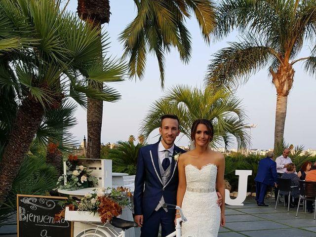 La boda de Juanvi y Sandra en Xàbia/jávea, Alicante 8
