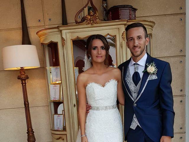 La boda de Juanvi y Sandra en Xàbia/jávea, Alicante 9