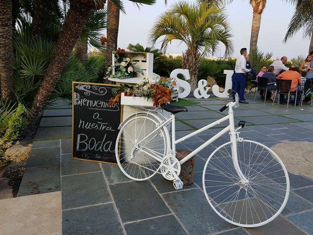 La boda de Juanvi y Sandra en Xàbia/jávea, Alicante 10