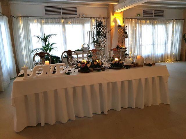 La boda de Juanvi y Sandra en Xàbia/jávea, Alicante 12