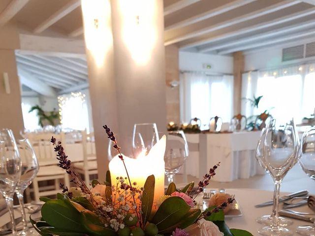 La boda de Juanvi y Sandra en Xàbia/jávea, Alicante 13