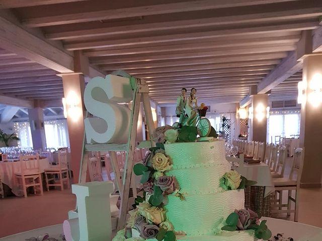 La boda de Juanvi y Sandra en Xàbia/jávea, Alicante 14