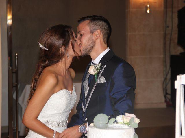 La boda de Juanvi y Sandra en Xàbia/jávea, Alicante 1