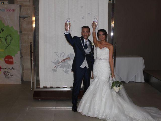 La boda de Juanvi y Sandra en Xàbia/jávea, Alicante 18