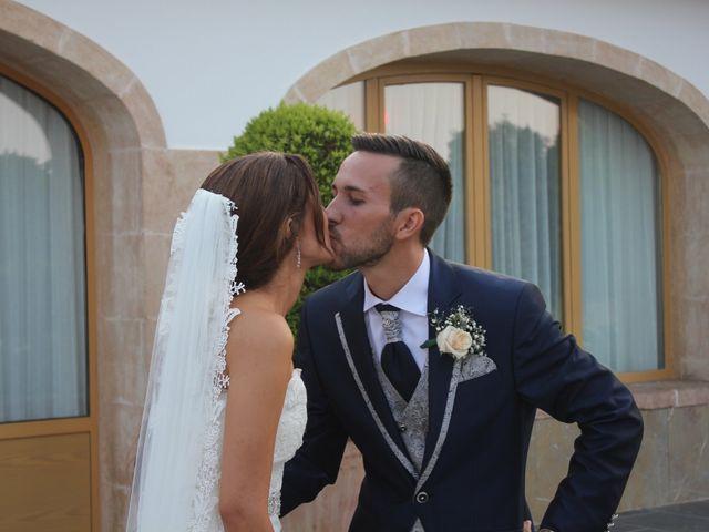 La boda de Juanvi y Sandra en Xàbia/jávea, Alicante 19