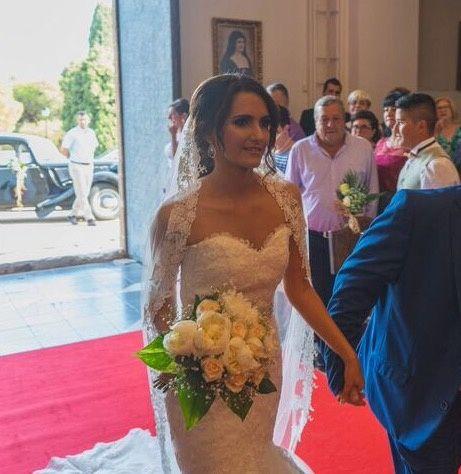 La boda de Juanvi y Sandra en Xàbia/jávea, Alicante 23