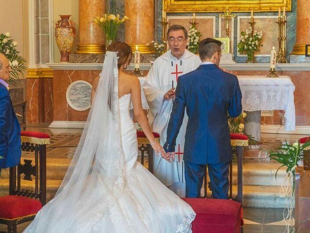 La boda de Juanvi y Sandra en Xàbia/jávea, Alicante 24