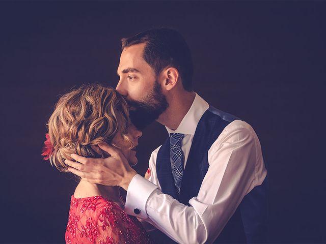 La boda de Diego y Raquel en Lugo, Lugo 8