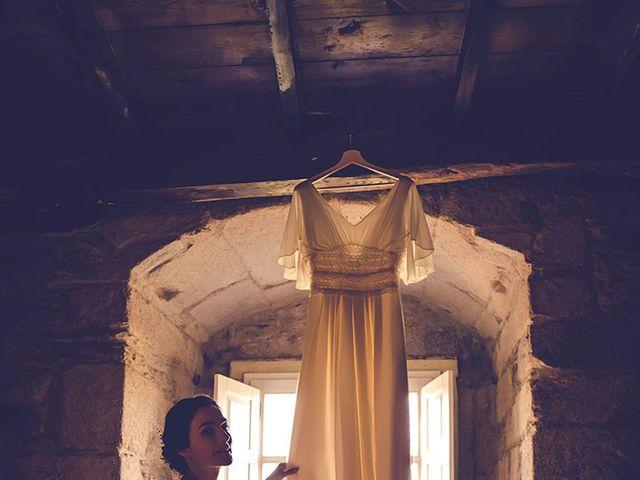 La boda de Diego y Raquel en Lugo, Lugo 12