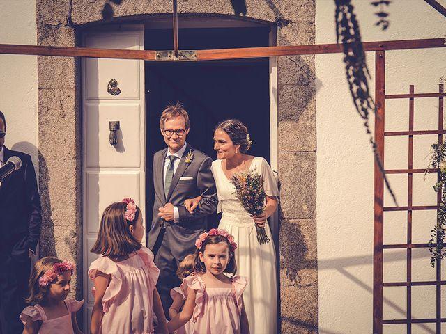 La boda de Diego y Raquel en Lugo, Lugo 22