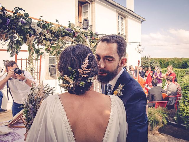 La boda de Diego y Raquel en Lugo, Lugo 24