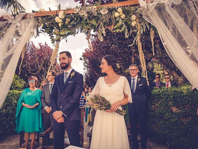 La boda de Diego y Raquel en Lugo, Lugo 25