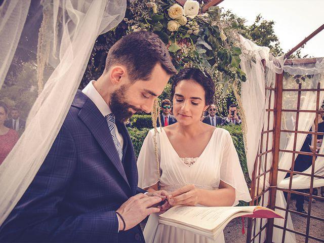 La boda de Diego y Raquel en Lugo, Lugo 28
