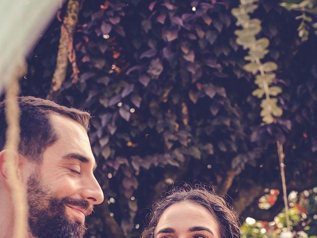 La boda de Diego y Raquel en Lugo, Lugo 30