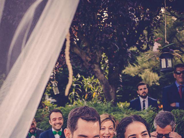 La boda de Diego y Raquel en Lugo, Lugo 31