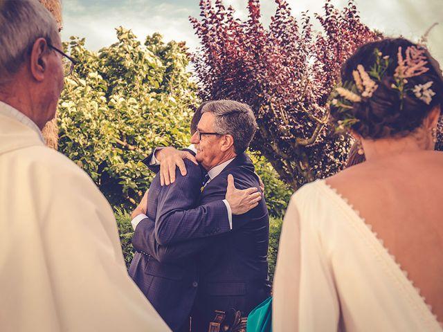La boda de Diego y Raquel en Lugo, Lugo 37