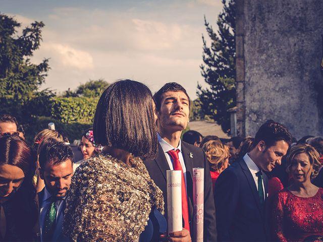 La boda de Diego y Raquel en Lugo, Lugo 38