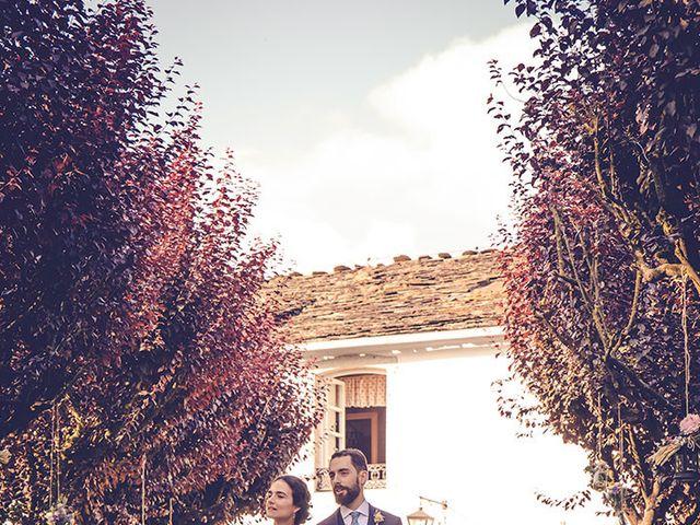 La boda de Diego y Raquel en Lugo, Lugo 40