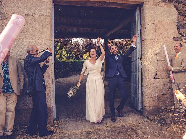 La boda de Diego y Raquel en Lugo, Lugo 42