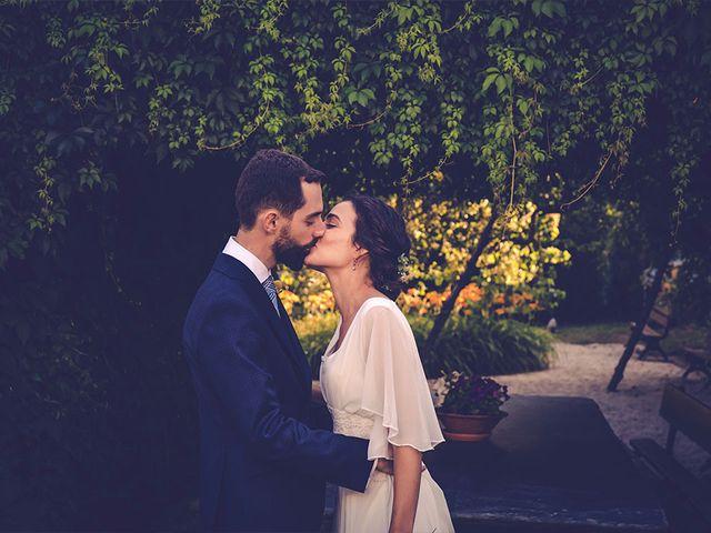 La boda de Diego y Raquel en Lugo, Lugo 47