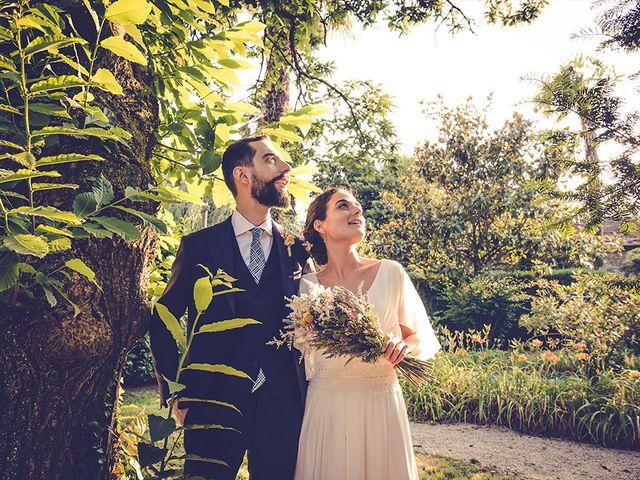 La boda de Diego y Raquel en Lugo, Lugo 49