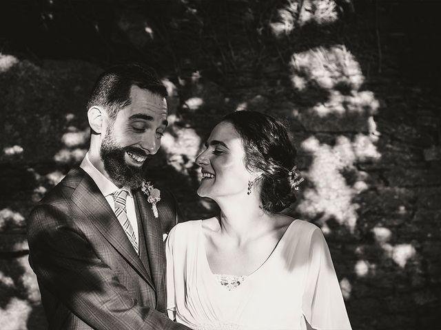 La boda de Diego y Raquel en Lugo, Lugo 53