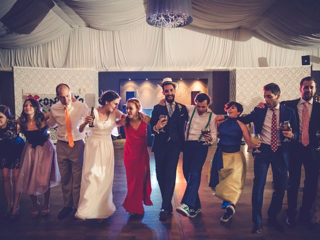 La boda de Diego y Raquel en Lugo, Lugo 60