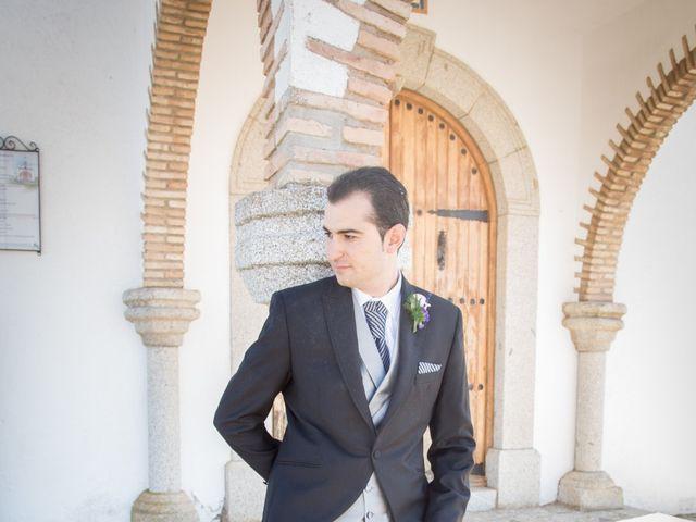 La boda de Rafa y Mariela en Villanueva Del Duque, Córdoba 26