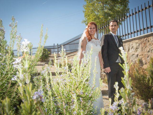 La boda de Rafa y Mariela en Villanueva Del Duque, Córdoba 29
