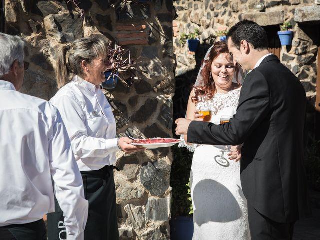 La boda de Rafa y Mariela en Villanueva Del Duque, Córdoba 32