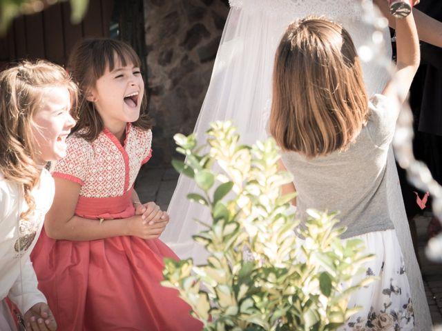 La boda de Rafa y Mariela en Villanueva Del Duque, Córdoba 35