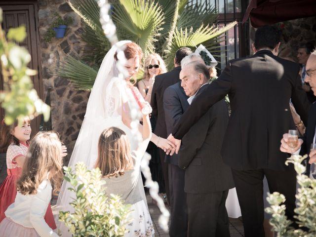 La boda de Rafa y Mariela en Villanueva Del Duque, Córdoba 36