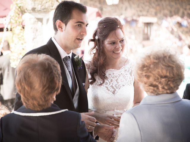 La boda de Rafa y Mariela en Villanueva Del Duque, Córdoba 37