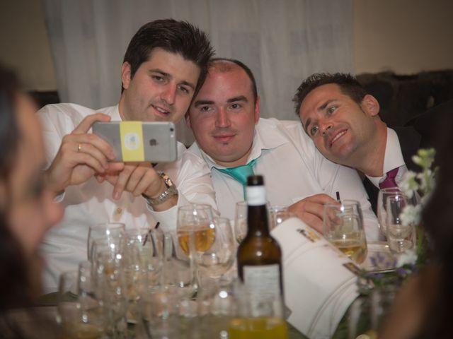 La boda de Rafa y Mariela en Villanueva Del Duque, Córdoba 39