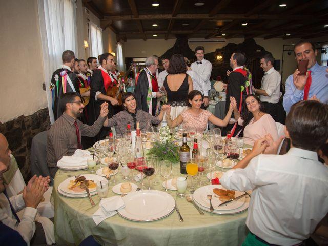 La boda de Rafa y Mariela en Villanueva Del Duque, Córdoba 40
