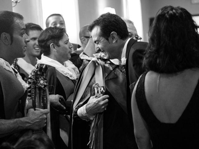 La boda de Rafa y Mariela en Villanueva Del Duque, Córdoba 41