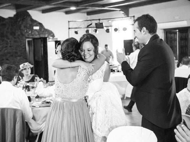 La boda de Rafa y Mariela en Villanueva Del Duque, Córdoba 42