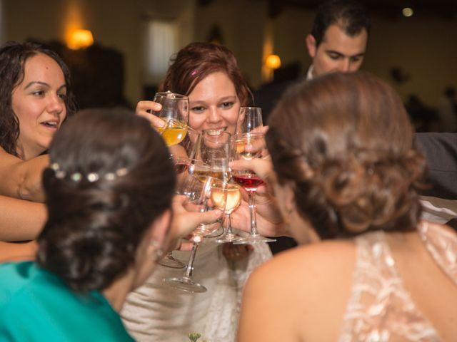 La boda de Rafa y Mariela en Villanueva Del Duque, Córdoba 43