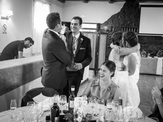 La boda de Rafa y Mariela en Villanueva Del Duque, Córdoba 44