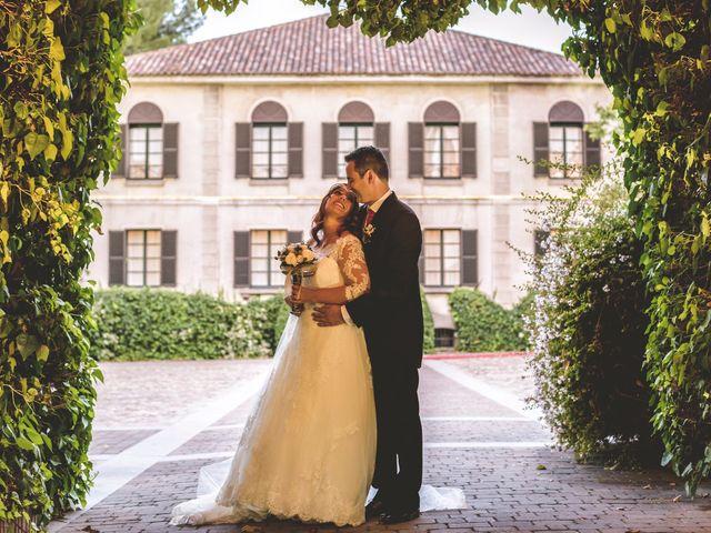 La boda de Johani  y Jonatan